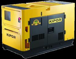generator insonorizat right