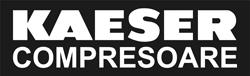 Logo Kaeser Compresoare