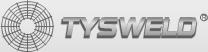 tysweld logo left